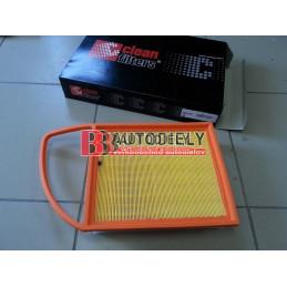 PEUGEOT PARTNER 4/08- Vzduchový filter /CLEAN FILTER/ - 1,6HDi