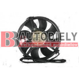AUDI A4 3/99-9/00- Ventilátor chladiča