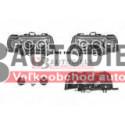 Audi 80 10/91-11/94- SADA Predné svetlá L+P /Tuning/