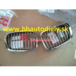 BMW 3 E46 4/98-8/01- masky do kapoty /Ladvinky/
