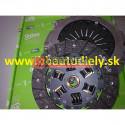 Alfa Romeo 147 10/00- Spojková sada VALEO - 1,9JTD /85KW/