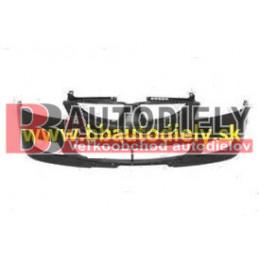 MITSUBISHI LANCER 9/03-9/07- Predný nárazník /do r.v. 2005/