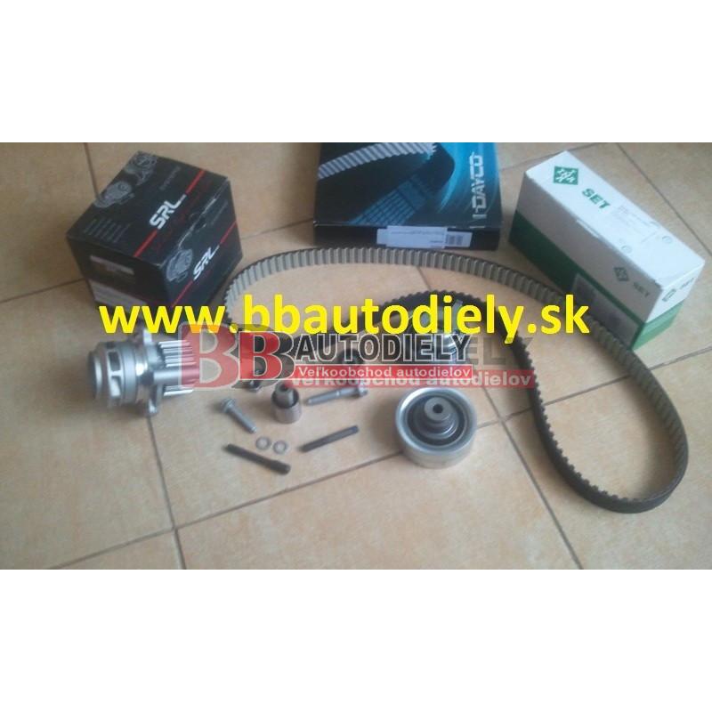 Audi A4 10/94-2/99- Rozvodová sada TDI /66-81kW/