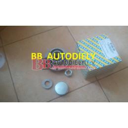 ALFA ROMEO 145/146 6/94-00 - Zadný náboj s ložiskom, obojstranný /SNR/