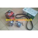 Audi A4 10/00-9/04- SADA rozvodov 1,9TDI /74-96KW/