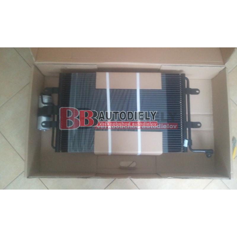 Audi A3 9/00-5/03- Chladič klimatizácie /pre všetky typy/