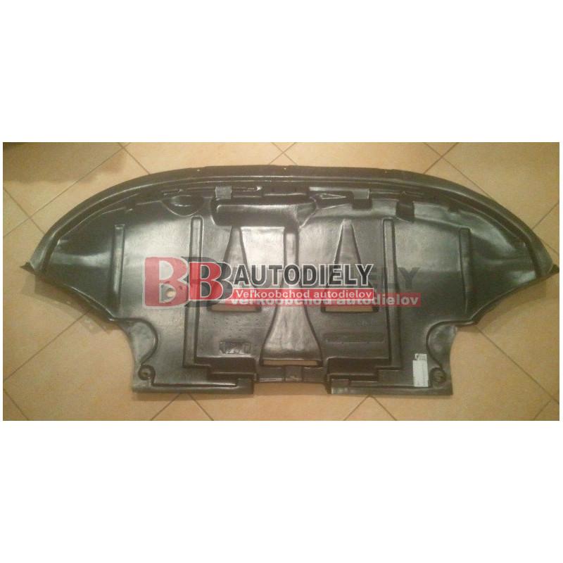Audi A6 3/97-6/01- Kryt pod motor /DIESEL/