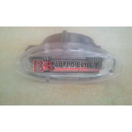 OPEL ASTRA F 9/91-12/97- Zadné osvetlenie ŠPZ /HB, SDN/