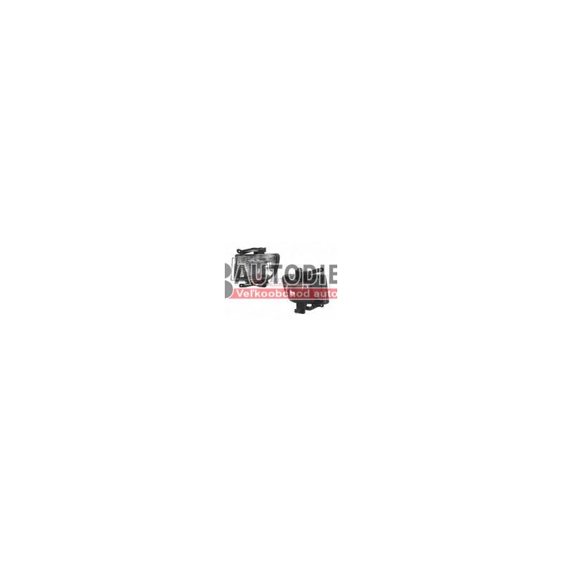 HYUNDAI GETZ 9-02-7/05- Predná hmlovka Lavá