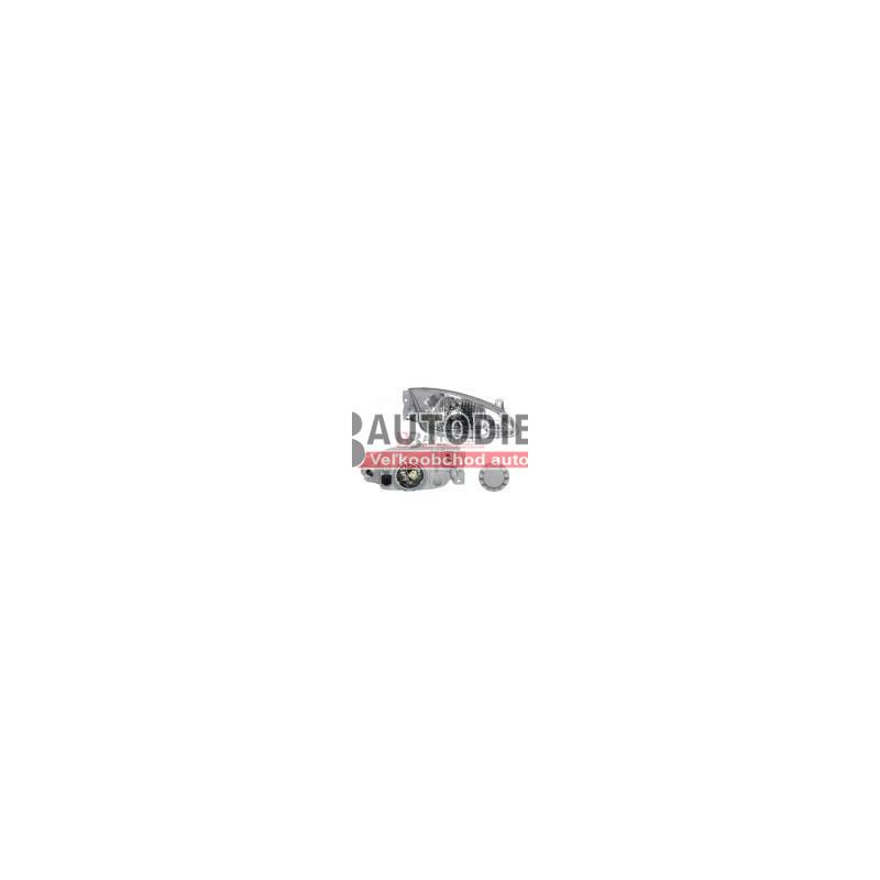 HYUNDAI LANTRA 7/98-7/00- Predné svetlo Pravé
