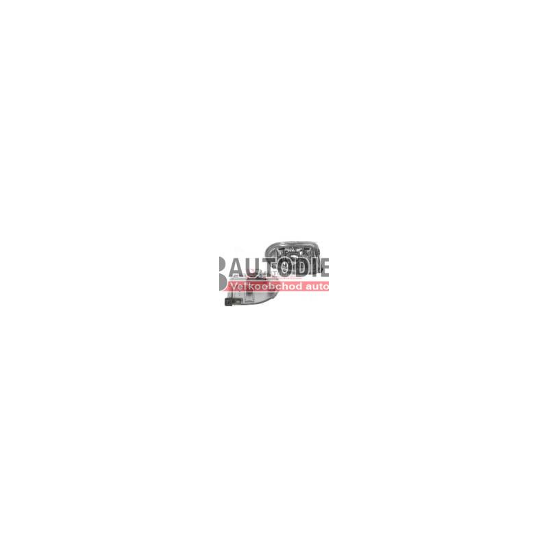 HYUNDAI LANTRA 7/98-7/00- Predná hmlovka Pravá
