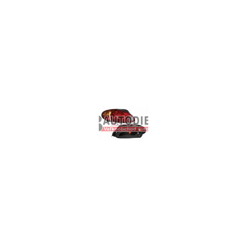 HYUNDAI LANTRA 7/98-7/00- Zadné svetlo Lavé SDN