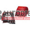 Audi A4 3/99-9/00- Zadné svetlo Pravé /SDN/