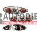 Alfa Romeo 147 10/00- SADA Zadné svetlá L+P /Tuning/