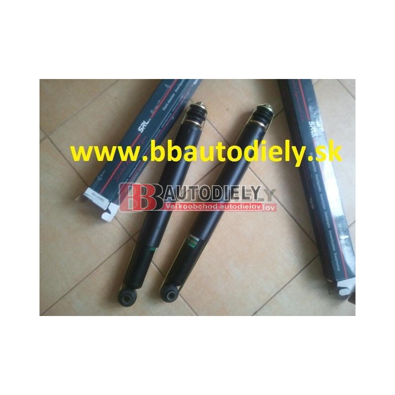 OPEL OMEGA B 8/94-9/99- SADA zadné tlmiče L+P /SRL/-plynové /SDN/