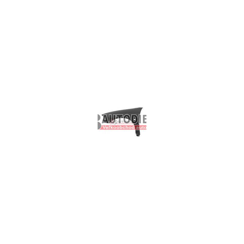 OPEL TIGRA 10/94-12/00- Predný blatník Lavý