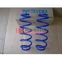 OPEL VECTRA A 9/88-9/95- SADA predné pružiny L+P /TEVEMA/