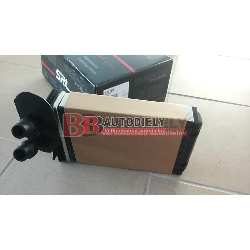 Audi A3 9/00-5/03- Radiator kúrenia