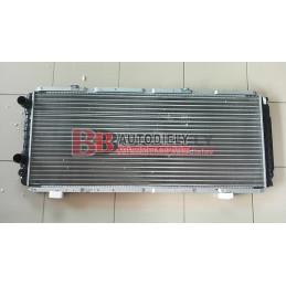 FIAT DUCATO 7/94-12/01- Chladič vodný /2,5D-2,8JTD s klimatizáciou/
