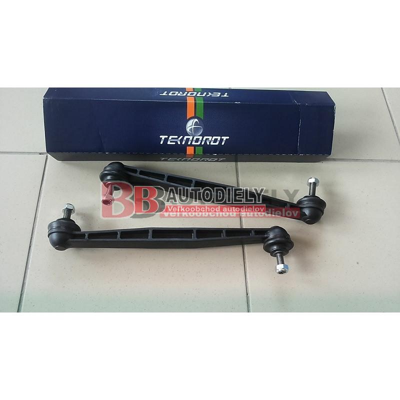 PEUGEOT 306 3/93-4/97- SADA tyčky stabilizátora L+P