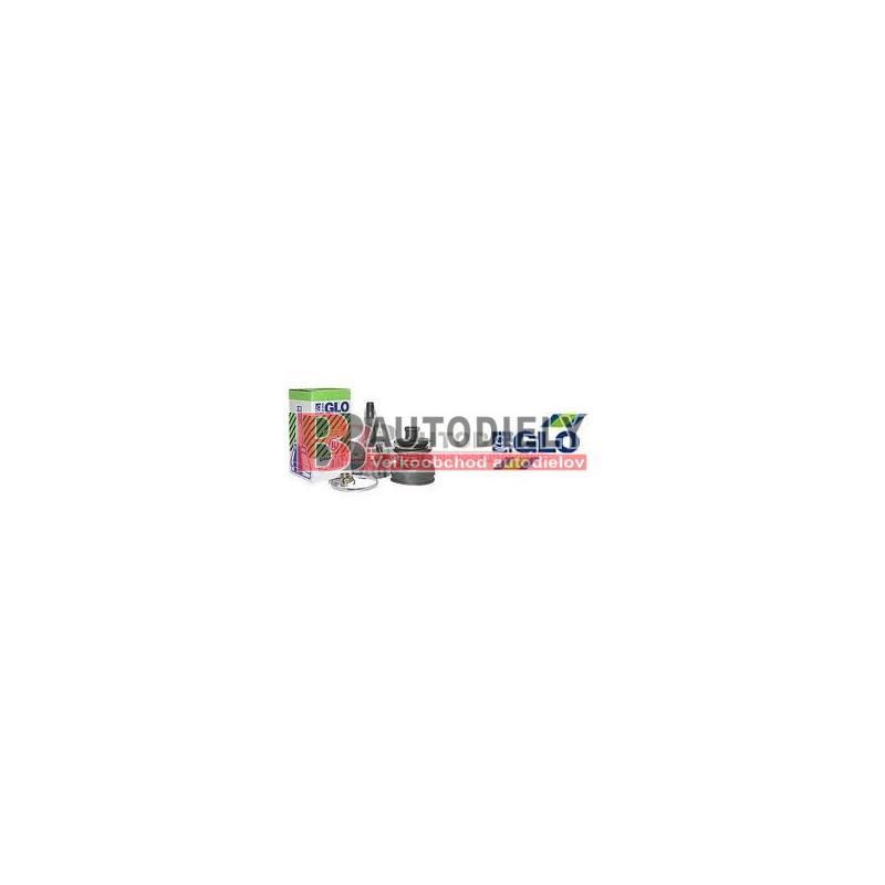 PEUGEOT 206 10/98- Homokinetický kĺb vonkajší 1,1-1,4-1,6 L-P