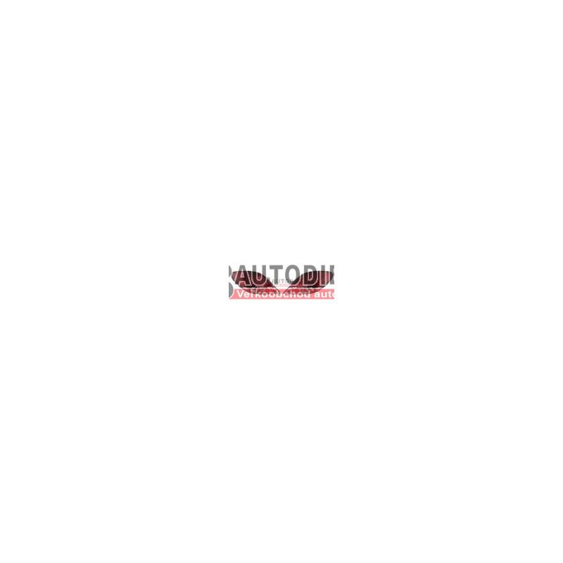 PEUGEOT 207 5/06- SADA zadné svetlá L+P Tuning