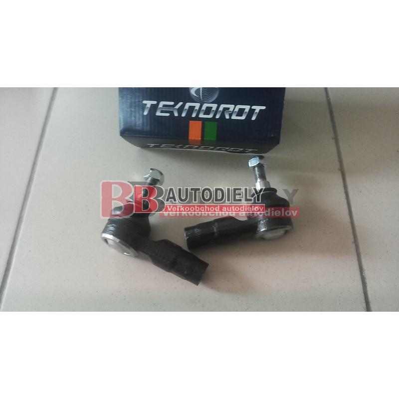 PEUGEOT 807 6/02- SADA čapy riadenia L+P