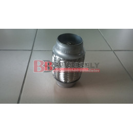 Pletenec- vnútorný priemer 45mm /dlžka 100mm