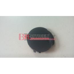 OPEL ASTRA H 3/04- Predná záslepka ťažného háku