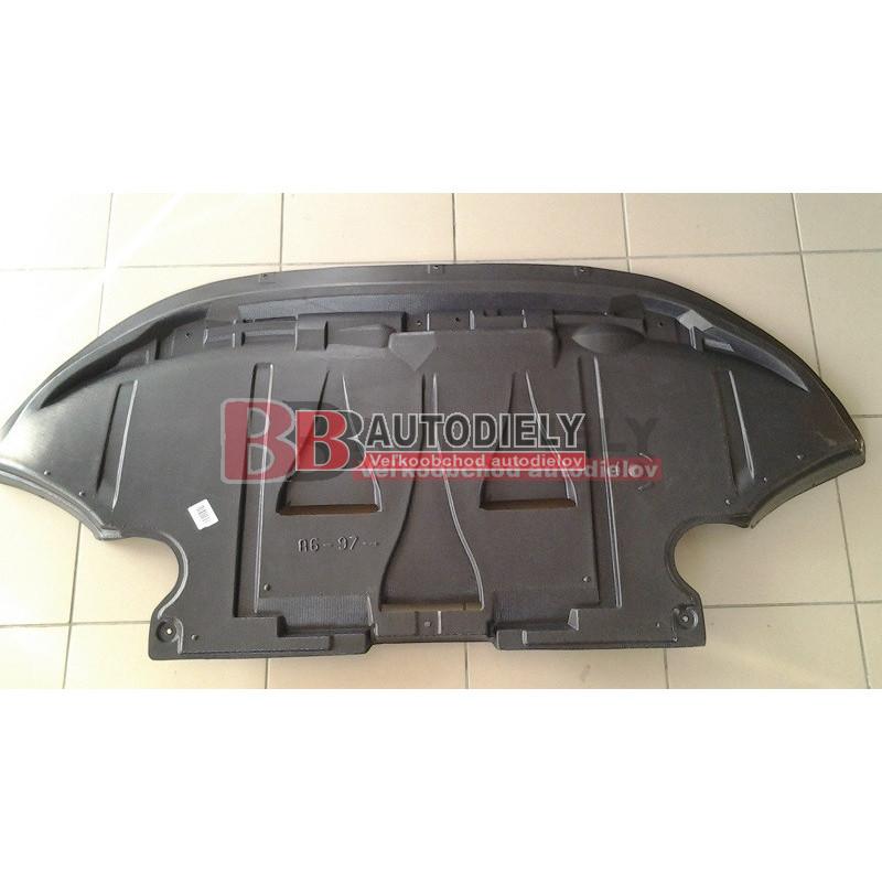 Audi A6 3/97-6/01- Kryt pod motor