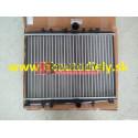 PEUGEOT 406 5/99-4/04- Chladič vodný 2,0HDI