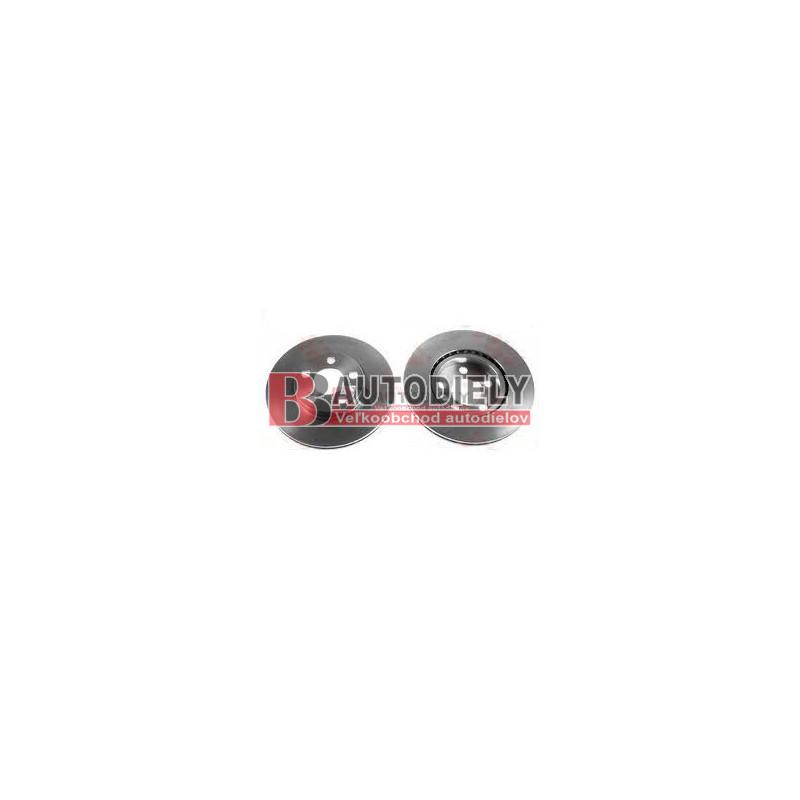 PEUGEOT 806 9/94-8/02- Predné kotúče L+P SADA /FEBI/