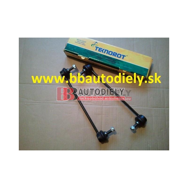 PEUGEOT 807 6/02-SADA tyčky stabilizátora L+P