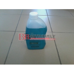 Nemrznúca zmes do chladiča G11 1L /DYNAMAX/