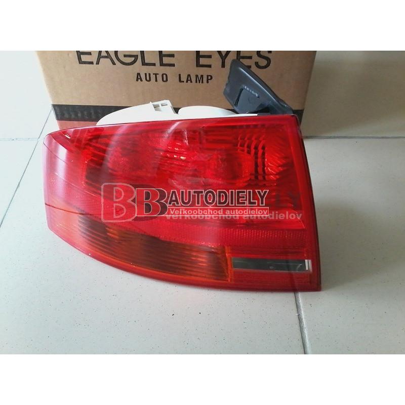 Audi A4 10/04- Zadné svetlo Lavé vonkajšie /SDN/