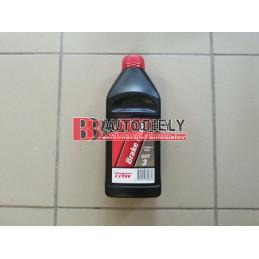 Brzdová kvapalina TRW 1L /DOT 3/
