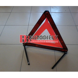 Výstražný Trojuholník /EURO/