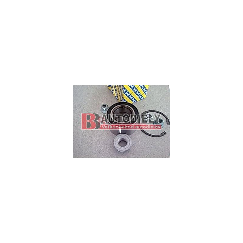 RENAULT MEGANE 11/02-12/05- Ložisko predného kolesa L-P, obojstranné /SNR/
