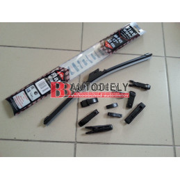 Ashika - stierač 430mm /10 adaptérov/