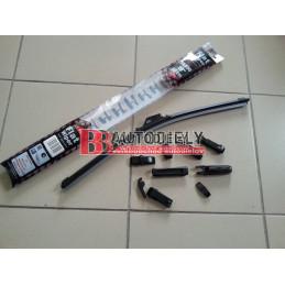 Ashika - stierač 500mm /10 adaptérov/