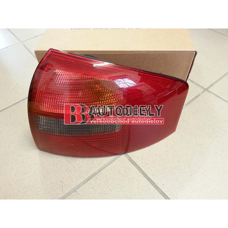 Audi A6 3/97-6/01- Zadné svetlo Pravé /SDN/