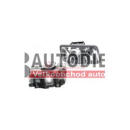 CHEVROLET AVEO 03-05- predná hmlovka Pravá