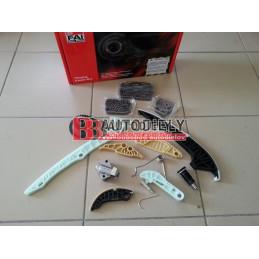 AUDI A5 6/07-2011- Sada rozvodovej sady reťaze /FAI Auto Parts/ -1,8TFSi-2,0TFSi