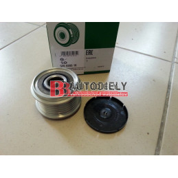 BMW 1 E87 9/04-3/07- Volnobežka alternátora /INA/