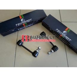 NISSAN X TRAIL 6/01- Zadné Tyčky stabilizátora SADA /TEKNOROT/