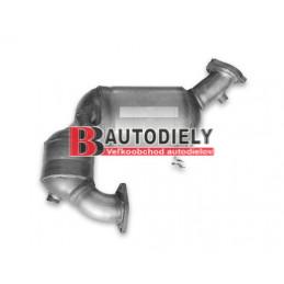 AUDI A4 11/07-  Filter pevných častíc DPF /8K0131703AA/