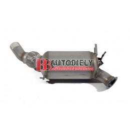 BMW 1 E87/E81/E82/E88-  Filter pevných častíc DPF /18307812279/
