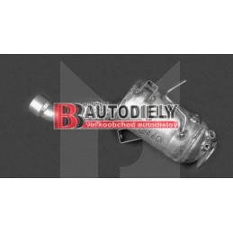 BMW X5 E70-  Filter pevných častíc DPF /18 30 8 508 523/ s katalyzátorom