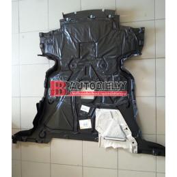 BMW- Kryt pod motor /Originál diel/ -51758046342