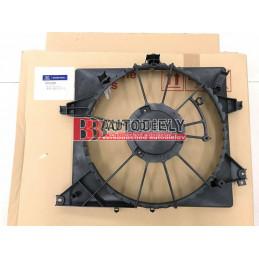 HYUNDAI i30 11/2011- Obal ventilátora chladičov /Originál Diel/